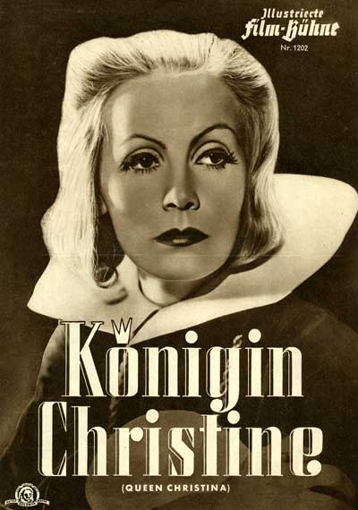 Greta Garbo: Königin Christine (Queen Christina)